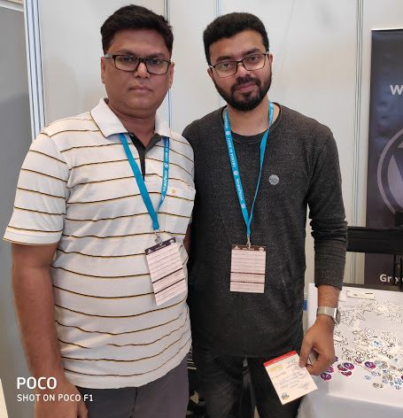 Mogis-Ahmed-Asif Rahman- WordPress Enthusiast- Tech millionaire-Bangladesh