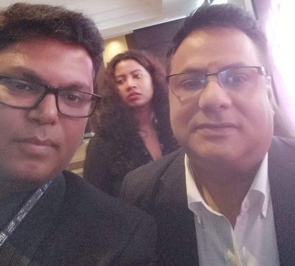 Mogis-ahmed-Shaankar-Sen-Chairman-senco-gold